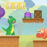 Aventuras do Pequeno Dinossauro