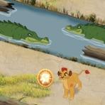 Aventuras de Simba, o jovem Rei Leão
