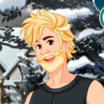 Barba de Kristoff