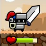 Puzzle Batalha: Gladiadores