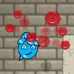 Fogo e Água: Beijos