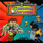 Ben 10 Missão Impossível