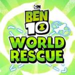 Ben 10 Resgate Mundial