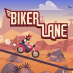 X3M Biker Lane