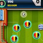 Futebol de Bilhar