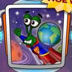 Bob no Espaço (Caracol Bob 4)