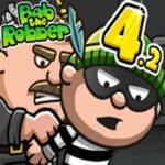 Bob the Robber 4: o episódio da Rússia