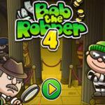 Bob the Robber 4. Episódio França
