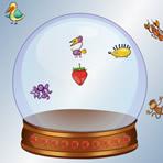 Memorizar na Bola de Cristal