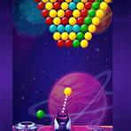 Bolhas de Espaço