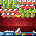 Bolhas de Natal