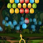 Bubble Shooter Ovos de Páscoa