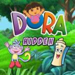 Busca de Mapas com Dora