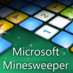 Campo Minado Microsoft