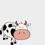 A vaca invisível