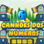 Canhões de Cálculo Mental em português