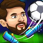 Campeonato do Mundo de Futebol de Cabeça