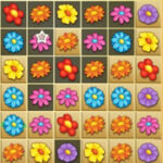 Candy Crush Flores