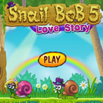 Caracol Bob 5: Love Story