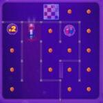 MazeX: O carro no labirinto
