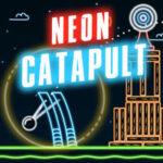 Catapulta de néon