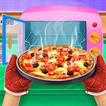 Chef de Pizzas Caseiras