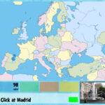 Cidades Europa 1-4 Jogadores