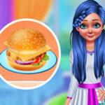 Cozinhar Vegan Burger