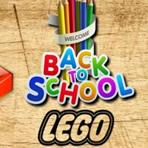 Colorir Lego Online