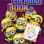 Colorir Minions