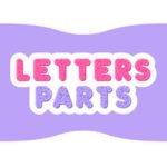 Completar o traço da Letra