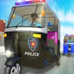 Condução de Motocicletas da Polícia