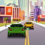Condução de carros 2D