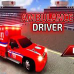 Conduzir uma ambulância