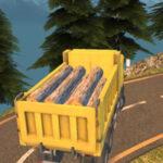 Simulador de Caminhão de carga