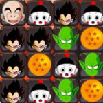 Conectar blocos de Dragon Ball