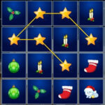 Conectar objetos de Natal