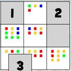 Contagem de Pixels de Cores
