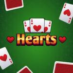 Corações online