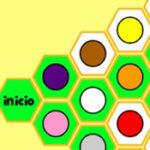 As cores em Espanhol