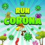 Manter distância do Coronavírus