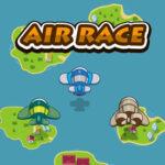 Corrida de Aviões