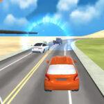 Carros de Corrida Checkpoint