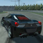 Corrida Ferrari