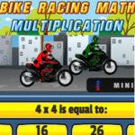 Corrida de Multiplicação de Moto