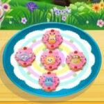 Cozinhando Biscoitos de Animais