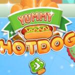 Cozinhar Cachorros-quentes