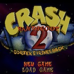 Crash Bandicot 2