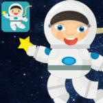 Criar um Astronauta