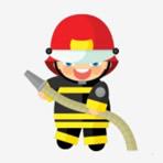 Criar um bombeiro